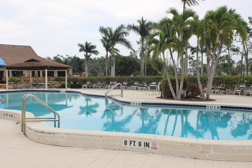 resort living in Naples, FL